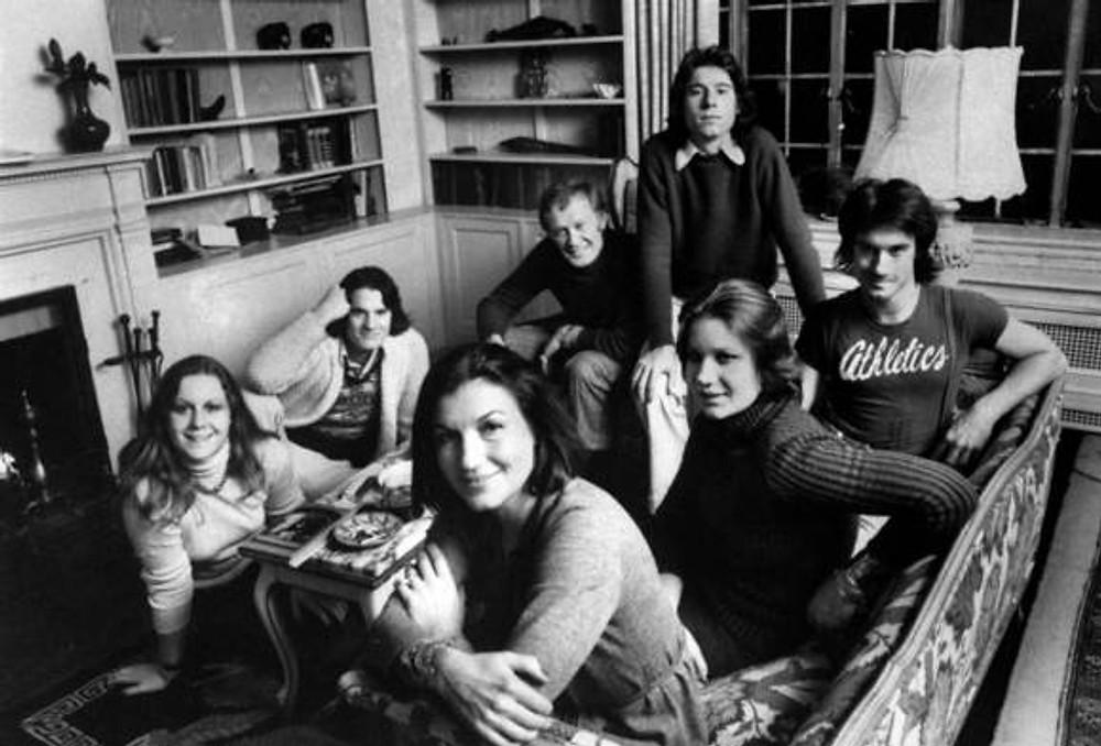 """""""An American Family"""": o retrato de uma família de 1973"""