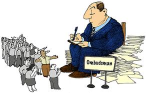 Você sabe o que faz um Ombudsman?