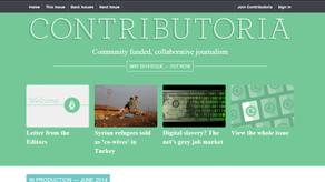 Crowdfunding e transformações no jornalismo