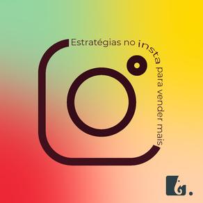 Estratégias no Instagram para vender mais
