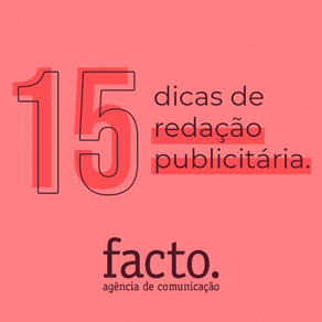 15 Dicas para escrever uma boa Redação Publicitária