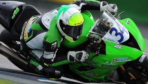 IDM Supersport600 2020: Weiterhin in Grün mit KawasakiSchnock fort