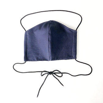 Surgical Mask with tie strap