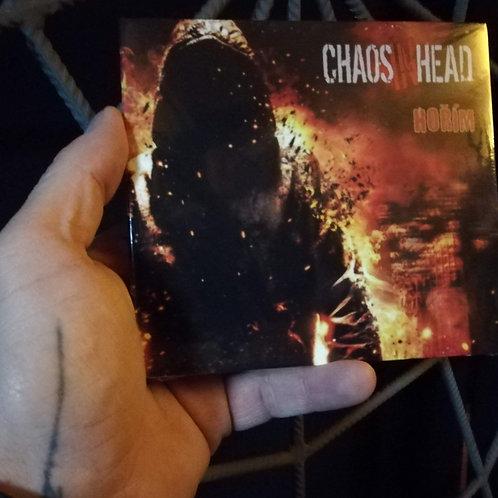CD Hořím (2020)