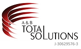 Logo A&B Total Solutions Eventos Stands Arquitectura