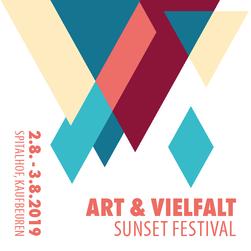 Art & Vielfalt Sunset Festival