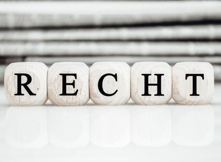 Friederike Schmidt - Rechtsanwältin