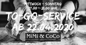 MiMi & CoCo To-Go-Service