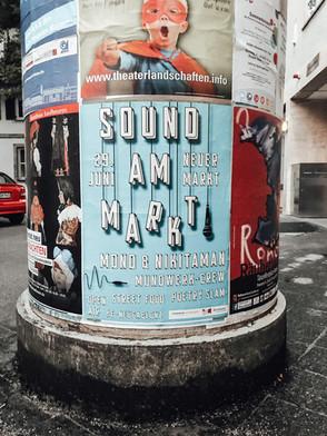 Sound am Markt 2018