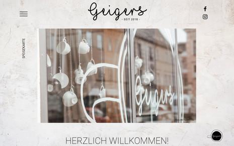 Café Geigers