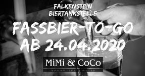 MiMi & CoCo Fassbier-To-Go