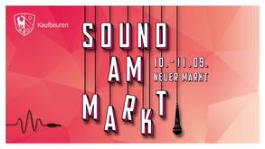 Sound am Markt 2021