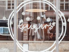 Geigers Café Kaufbeuren