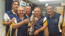 Swindon Floodlight Winners - 2021