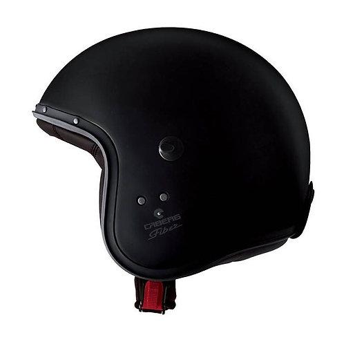 Caberg Freeride Openface Helmets Matt Black