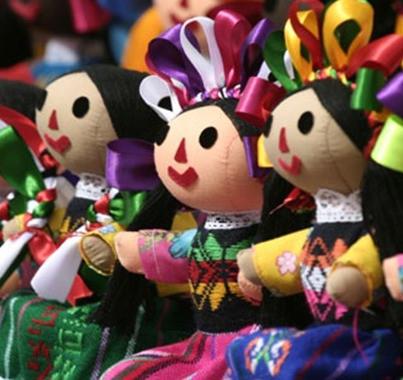 Tienda HEB en Juriquilla podría vender muñecas amealcenses
