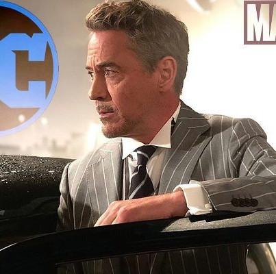 Robert Downey Jr. traicionaría a Marvel para ser el nuevo Linterna Verde en DC