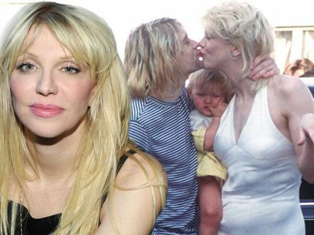 Courtney Love: ¿Es la verdadera culpable de la muerte de Kurt Cobain?