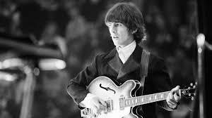 VIDEO George Harrison