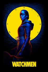 Watchmen TV Series