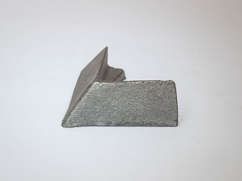 Super-2 Heavy Duty Chisel Point