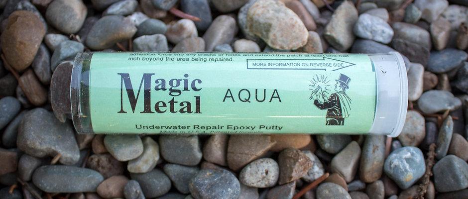 MAGIC METAL™ AQUA
