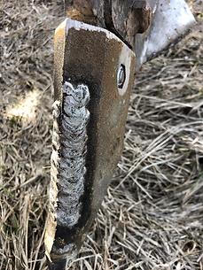 Tungsten Enhanced