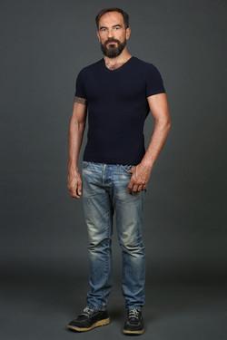 JAVIER PEÑA, Actor - 21