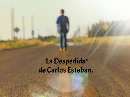 """Javier Peña, Actor protagoniza """"Cuando el cielo brille"""" de Carlos Esteban junto a Pedro Ru"""