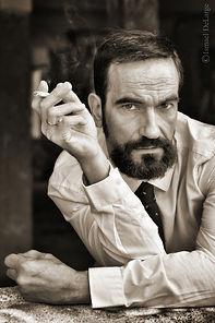 Javier Peña, Actor (Currículum)