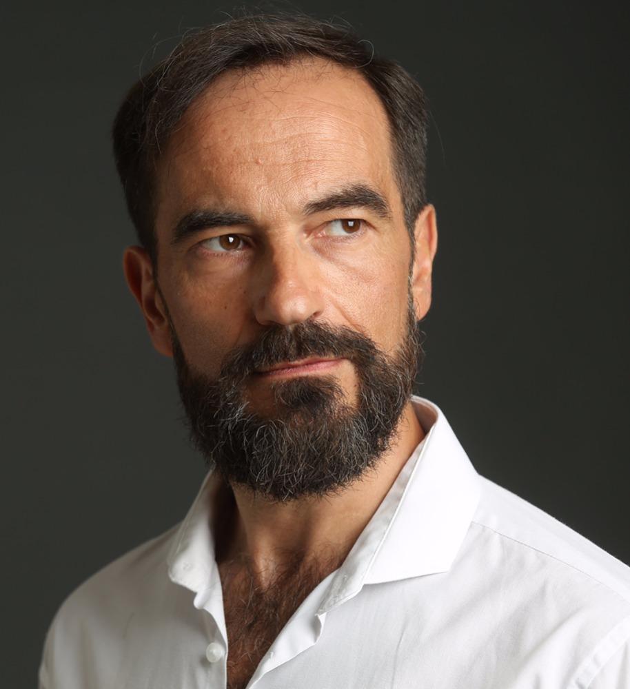 JAVIER PEÑA, Actor - 08