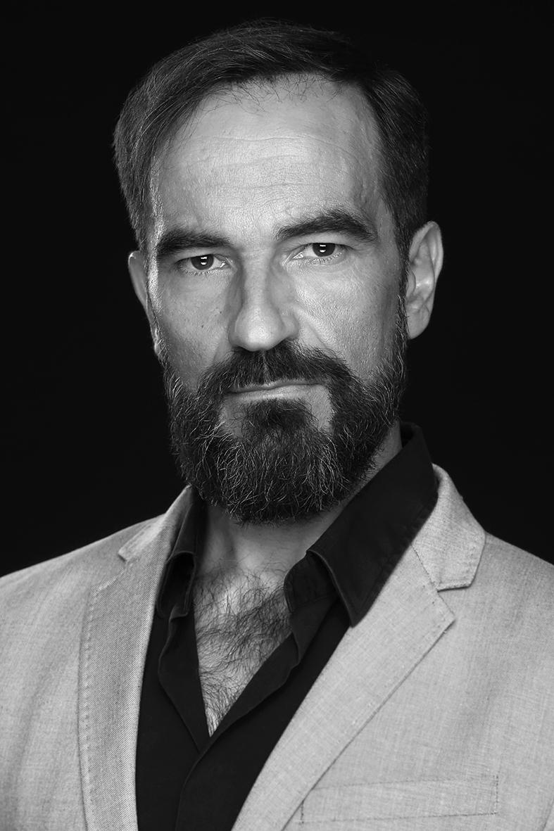JAVIER PEÑA, Actor - 14