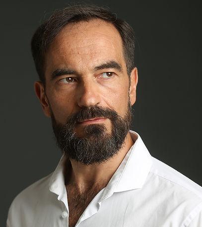 Javier Peña, Actor. Contacto.