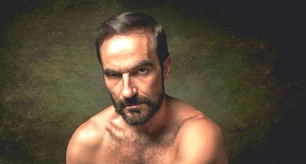 Javier_Peña_Actor_Enrique_Toribio_Retrato