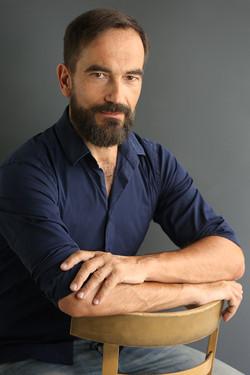 JAVIER PEÑA, Actor - 03