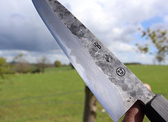 Chefs knife 215mm