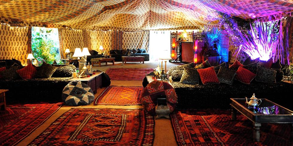 Bedouin Night (Wed 10/14, 7:00pm)