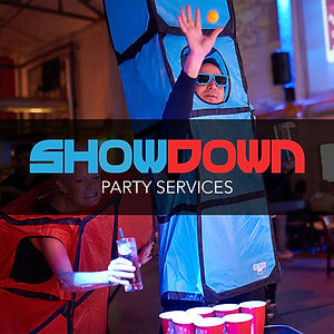 SD Party Services Promo - 1000x1000 - Te