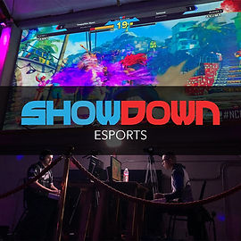 Showdown Esports Promo - 1000x1000 - Fou