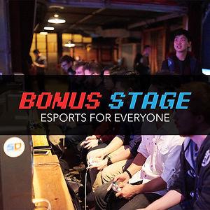 Bonus Stage by ShowDown Entertainment.jp