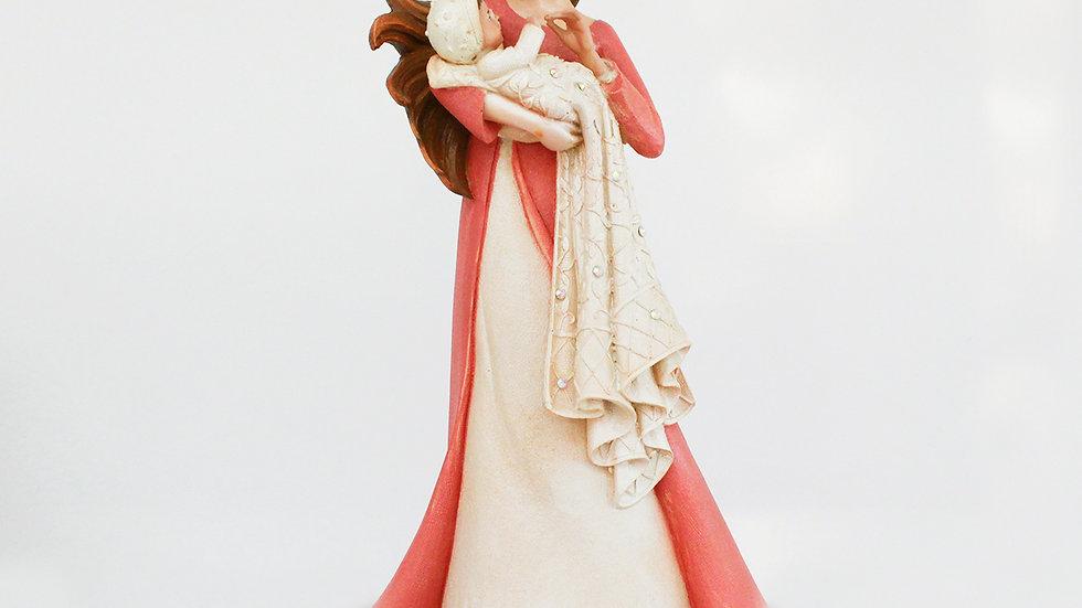 Estatuilla Dulce Madre