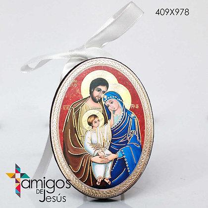 Sobrecuna Sagrada Familia