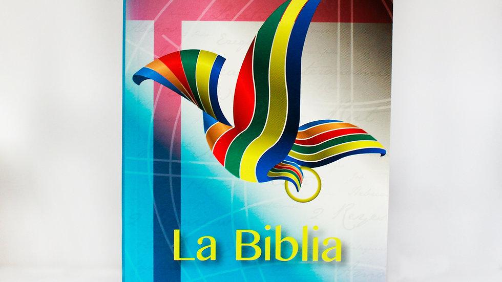 La Biblia Carismática