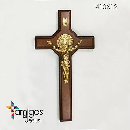 Cruz San Benito chocolate