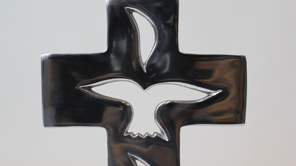 Cruz Espíritu Santo