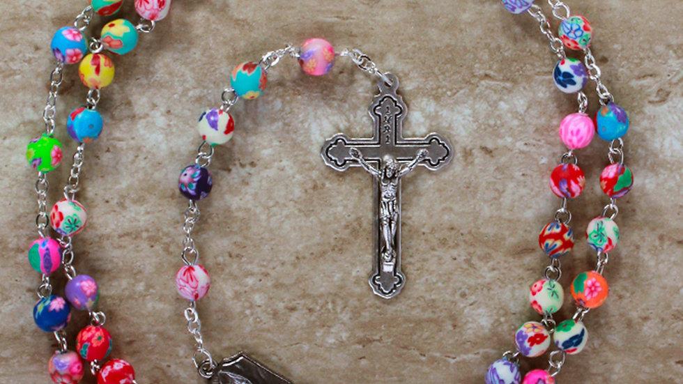 Rosario Aroma Virgen de Fátima