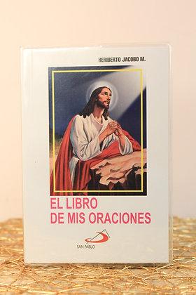 El Libro de mis Oraciones Plastificado