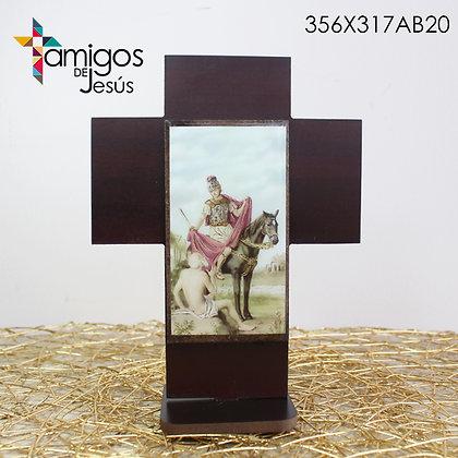 Cruz San Martín Caballero