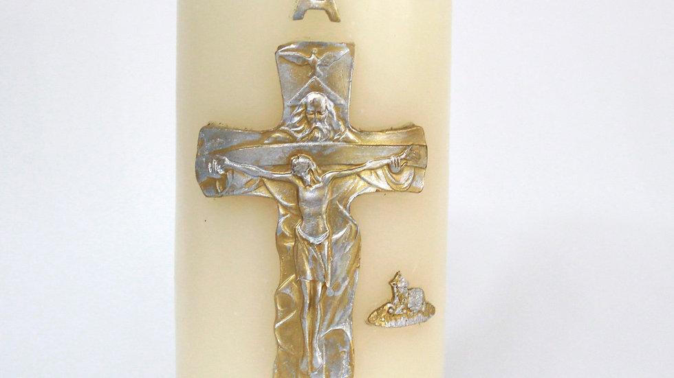 Cirio Santísima Trinidad