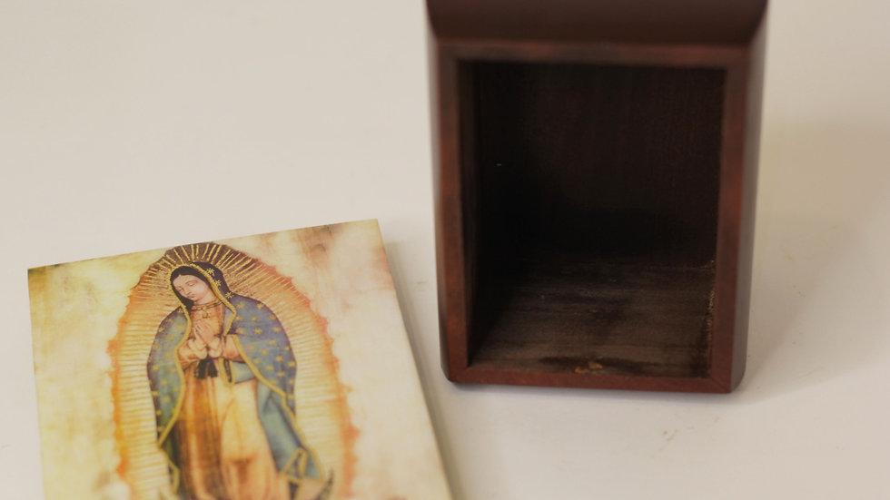 Alhajero Virgen de Guadalupe